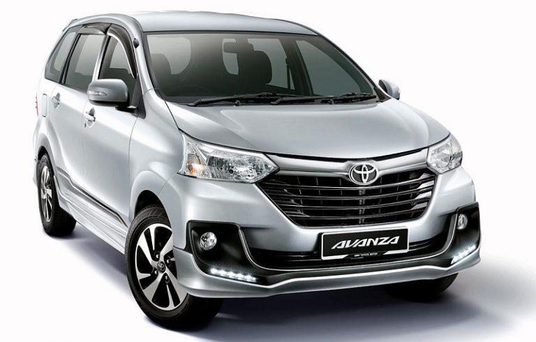 Terus Eksis dan Jadi Pilihan, Toyota Avanza Sudah Terjual 1,6 Juta Unit