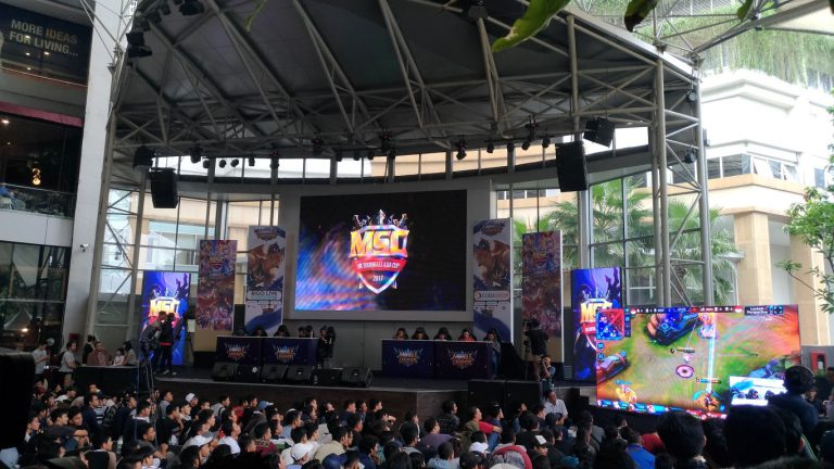 Disiarkan di Bigo Live, 8 Regu Berkompetisi di babak Final Piala Mobile Legends Indonesia