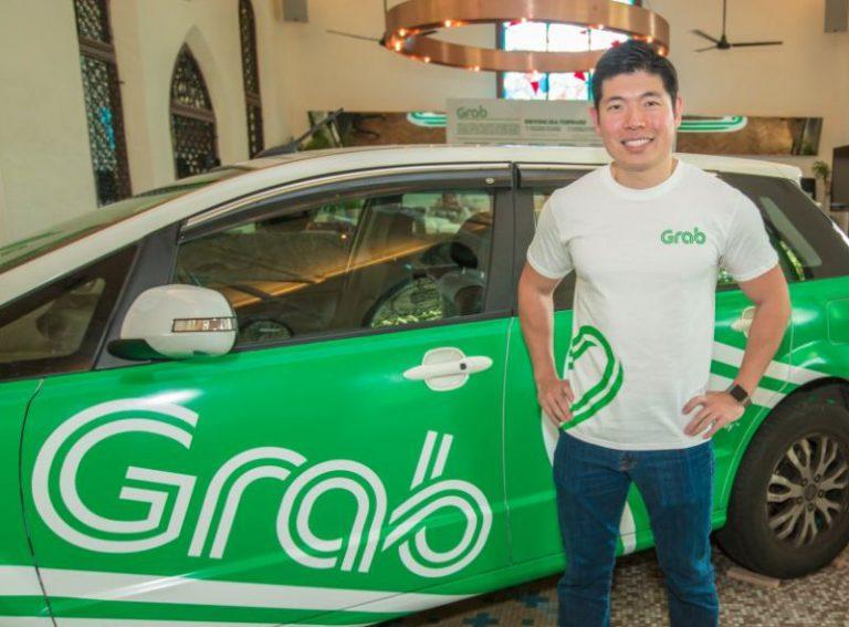Bisnis Transportasi Online Makin Panas, Grab Dapat Injeksi Dana 2 Miliar Dolar