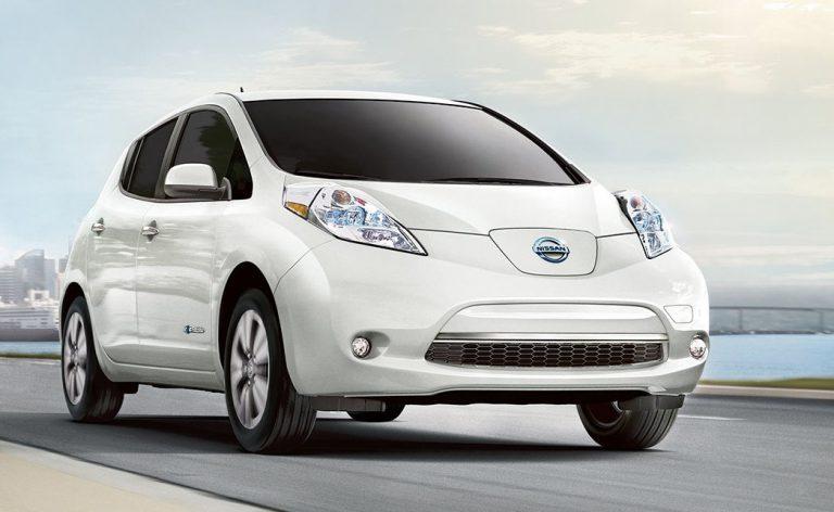 6 September 2017, Nissan akan Luncurkan The New Nissan LEAF dengan e-Pedal