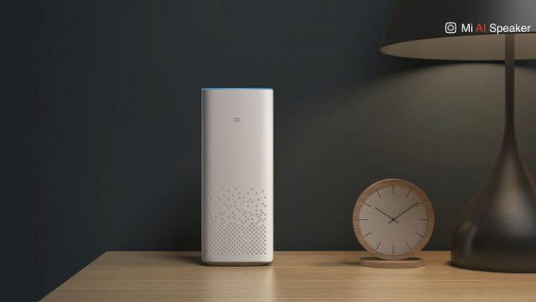 Apa Bedanya Speaker Pintar Xiaomi Mi AI dengan Amazon Echo atau Google Home?