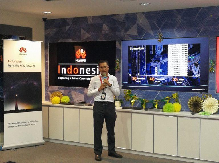 Soal Pengembangan Teknologi 5G, Ini yang Ditawarkan oleh Huawei