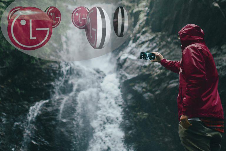 Pamor G6 Belum Cukup Kuat Dongkrak Bisnis Smartphone LG di Kuartal Kedua 2017