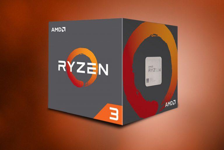 Prosesor 'Sejuta Umat' Ryzen 3 Sudah Tersedia! Siap Adu Kencang dan Adu Murah dengan Intel Core i3
