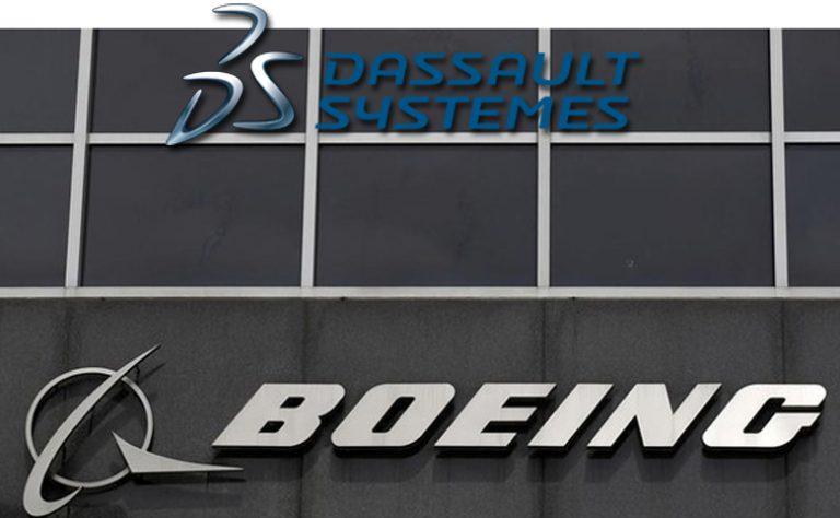 Boeing Lanjutkan Penggunaan 3DEXPERIENCE dari Dassault Systemes