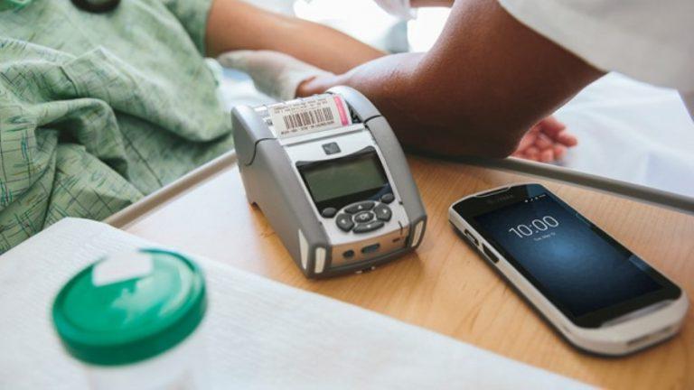 Zebra Perkenalkan Dua Perangkat Pemindai Baru untuk Perawatan Pasien di Rumah Sakit