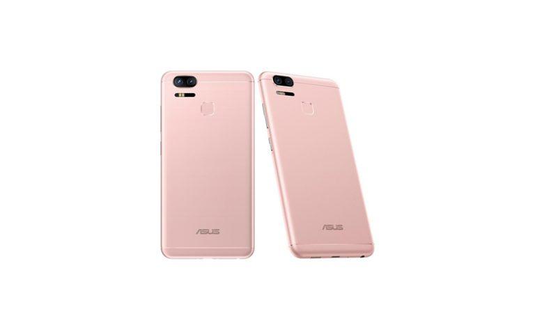 Sekarang Asus ZenFone Zoom S di Indonesia Ada Versi Rose Gold Lho