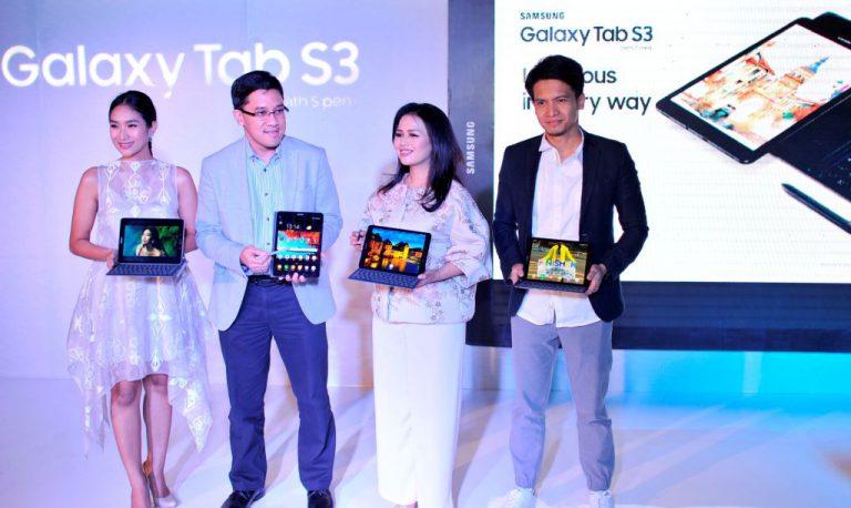 Sertakan Stylus S-Pen, Galaxy Tab S3 Jadi Lebih Menarik Ketimbang Apple iPad Pro 9.7