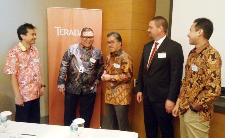 Percepat Kelola Aliran Data, Teradata Indonesia Luncurkan Open Source Kylo