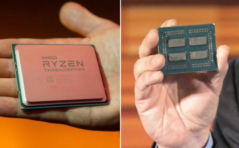 Harga Boleh Diadu, AMD Tunjukkan Performa Threadripper yang Lebih Unggul dari Intel Core X-Series