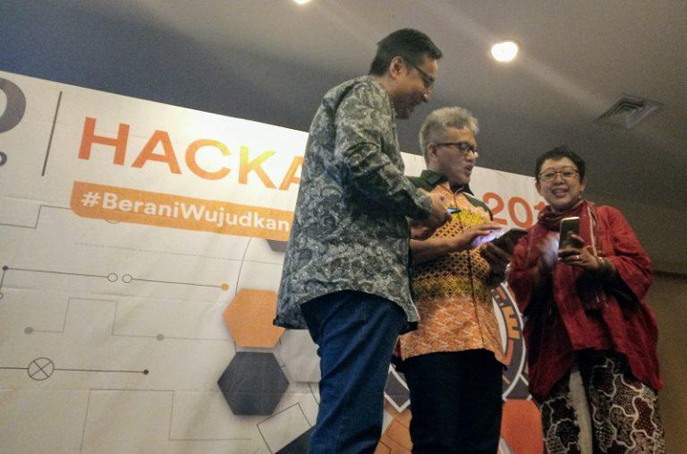 FWD Life Hackathon 2017, Tingkatkan Penetrasi Asuransi Lewat Inovasi Teknologi