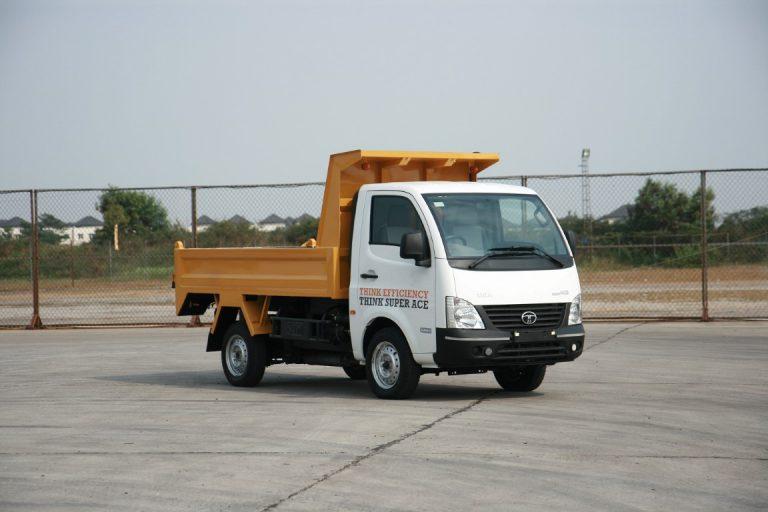 Tata Motors Dipercaya 50 Instansi: Dua Tahun Berhasil Jual 91 Unit Kendaraan