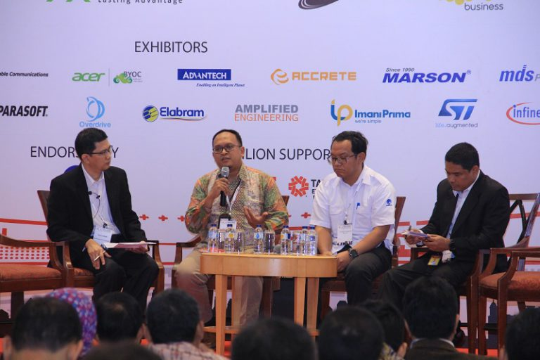 Asia IoT Business Platfrom 2017 Bahas Perkembangan IoT di Indonesia
