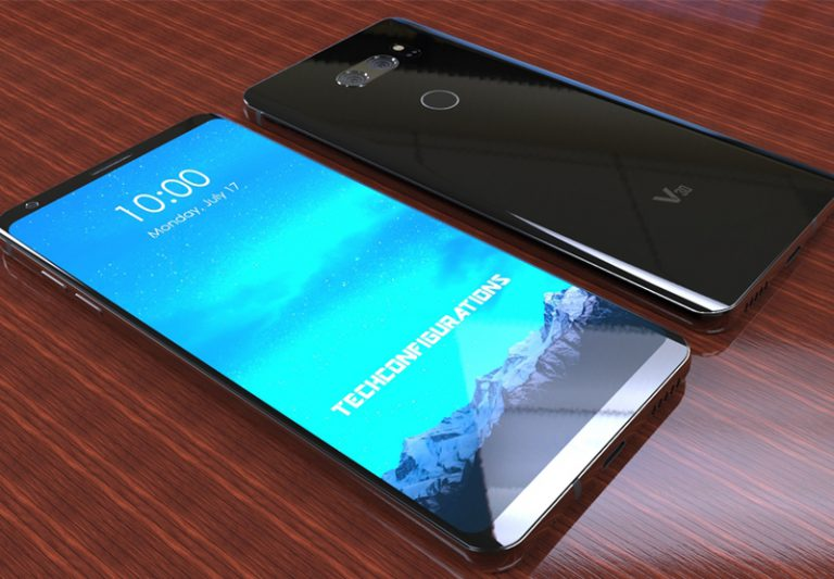 LG V30 akan Diperkenalkan Sehari Sebelum Ajang IFA 2017 Berlin Digelar