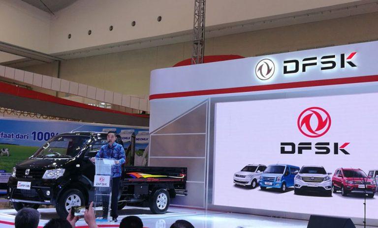 Selain Wuling, Satu Lagi Mobil Merek Tiongkok Semarakkan Pasar Otomotif Nasional