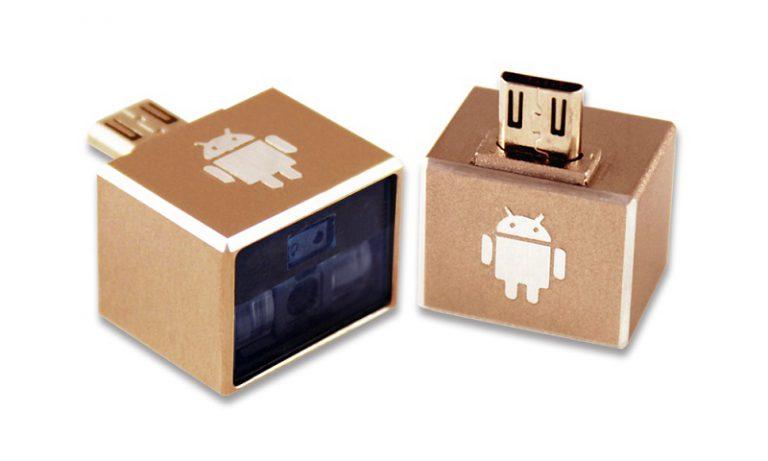 Inilah Tiga Produk Mobile Scanner Racikan Marson yang Memudahkan Penerapan IoT