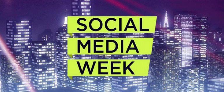 Social Media Week Jakarta Siap Diramaikan dengan Banyak Workshop Menarik