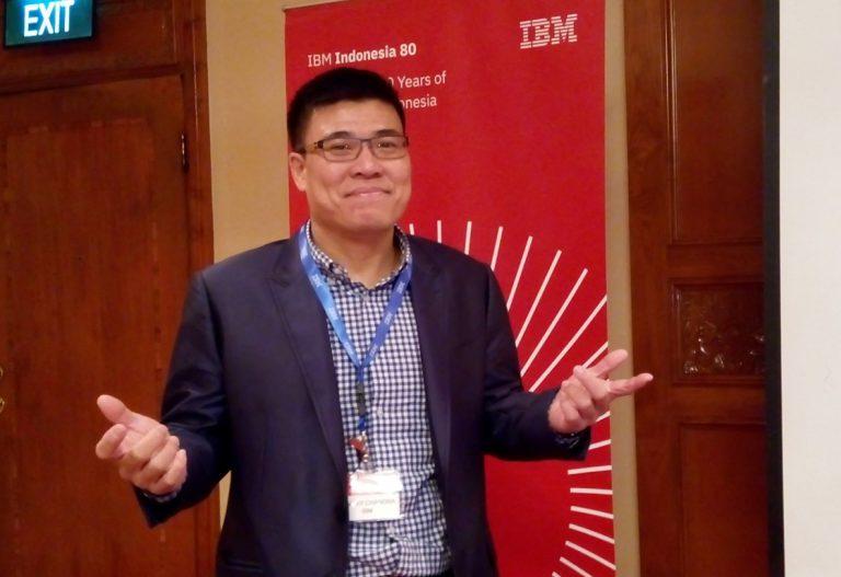 IBM Hadirkan Solusi Kognitif untuk Berbagai Industri