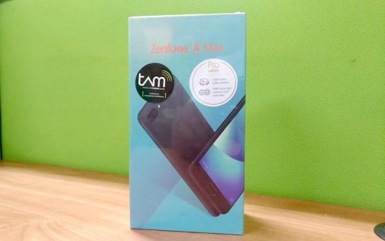 Minggu Ini, Lini Produk ZenFone 4 Mulai Diluncurkan ASUS