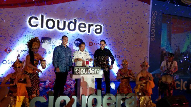 Buka Kantor di Indonesia, Cloudera Ingin Bantu Indonesia dalam Pemanfaatan Big Data