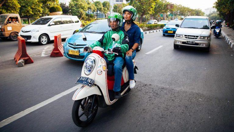 GfK: Layanan Ride Hailing di Indonesia Semakin Disukai