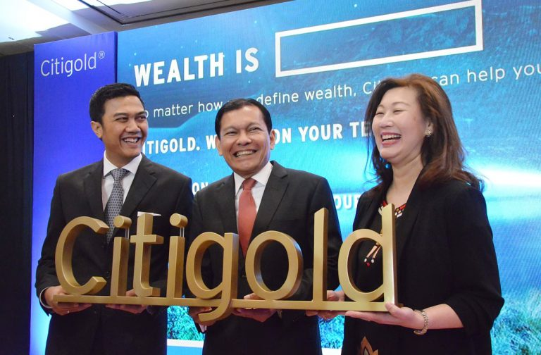 "Beri Sentuhan Layanan Digital, Citi Indonesia Luncurkan ""Citigold On Your Terms"""