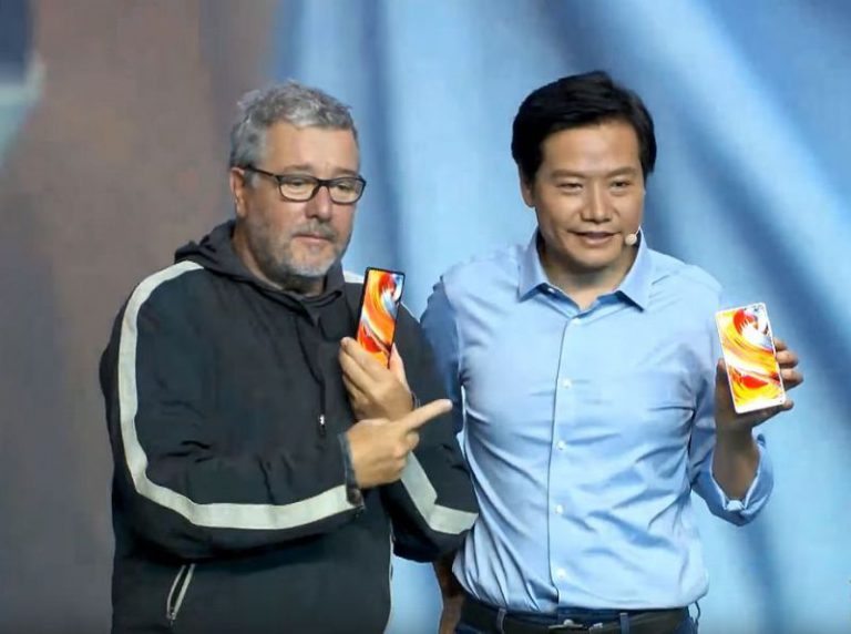Rilis Mi Mix 2, Xiaomi Buktikan Sanggup Buat Smartphone Canggih Sekaligus Elegan dan Inovatif