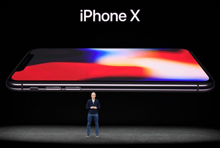Satu Dekade Eksis, Apple Buka Lembaran Baru untuk Dekade Berikutnya dengan iPhone X
