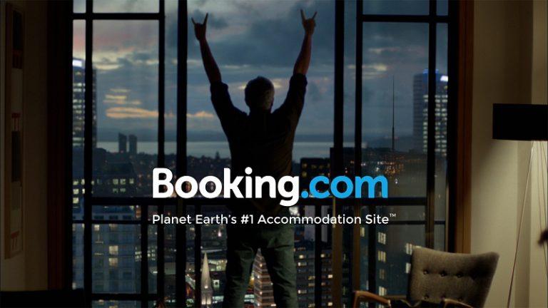 Booking.com Dukung Acara Women in Tech di Web Summit 2017