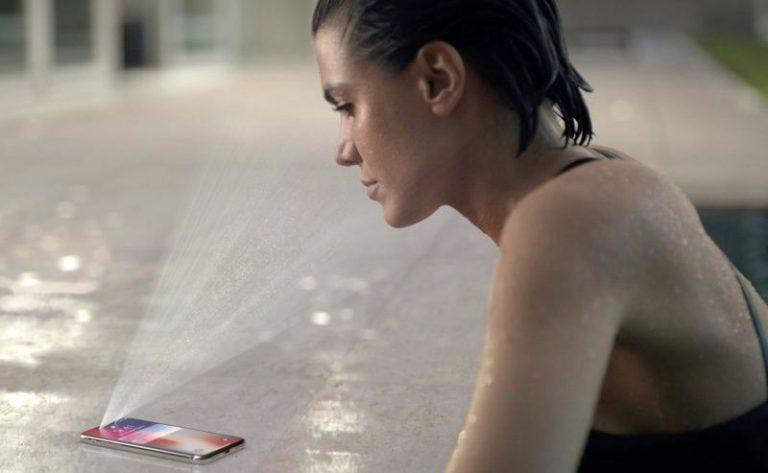 Ini Cara Apple Promosikan Amannya 'Face ID' iPhone X Saat Pengguna Tertidur