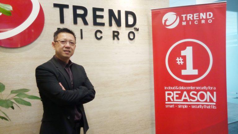 Trend Micro: Kerugian Akibat Serangan Siber Semester 1 Tahun 2017 Capai US$ 9,3 Miliar