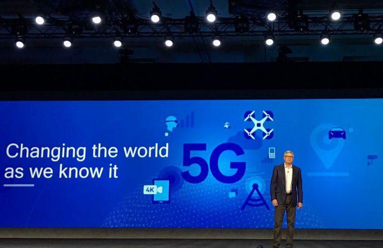 Qualcomm: Smartphone 5G akan Hadir Pertama di Pasar Asia dan AS Tahun 2019