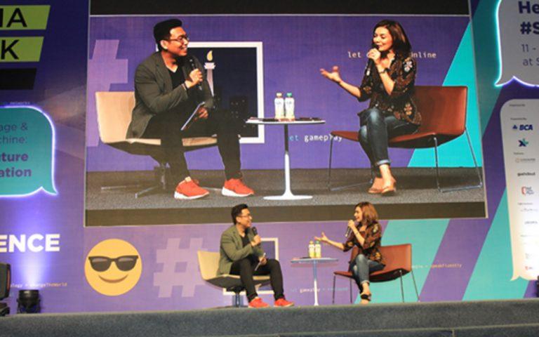 Social Media Week Jakarta 2017 Sukses Digelar, Dikunjungi Lebih dari 10 Ribu Orang