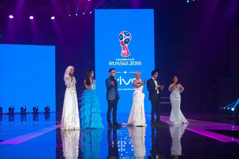 Vivo Mulai Pasarkan V7+ di Indonesia dengan Harga Rp4,7 Juta