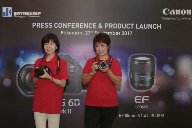 Canon EOS 6D Mark II: Desain Mirip EOS 6D, Kamera DSLR Full-Frame Mid-Level Terbaru Ini Usung Peningkatan Masif. Apa Saja?