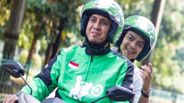Cheetah Mobile: GO-Jek dan Shopee Jadi Aplikasi Mobile dengan Penetrasi Tinggi di Indoensia