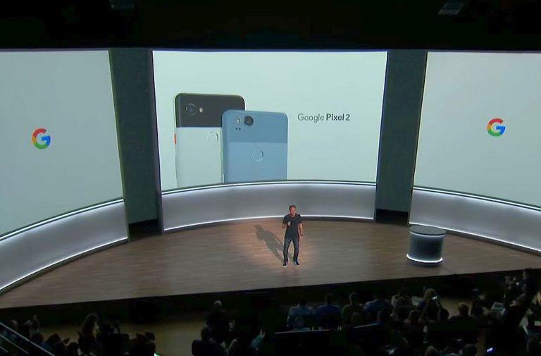 Kamera Terbaik, Android Oreo, dan AI Cerdas Jadi Modal Kuat Google Pixel 2 Saingi iPhone 8 dan Galaxy S8