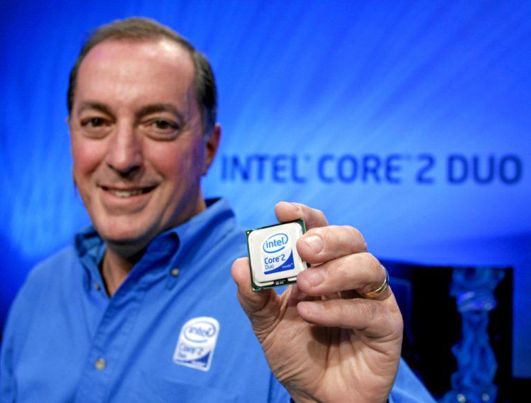 Meninggal Saat Tidur, Paul Otellini Dikenang Atas Perannya Membidani Lahirnya Prosesor Intel Pentium