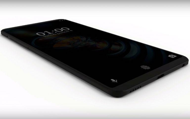 Ini Dia OnePlus 6 Concept, Smartphone Flagship Killer Berikutnya dari OnePlus