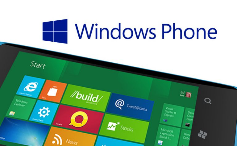 Microsoft: Windows Phone Sudah Mati