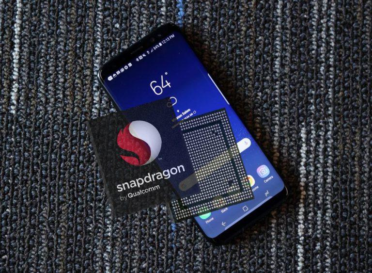 Galaxy S9 Paling Awal Pakai Snapdragon 845, Samsung Kembali Jadi 'Anak Emas' Qualcomm