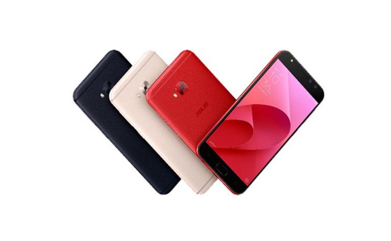 25 Oktober 2017: Asus Zenfone 4 Selfie Akan Hadir di Indonesia