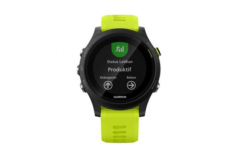 Garmin Perkenalkan Forerunner 935, Jam Tangan Cerdas untuk Penggiat Lari dan Triatlon