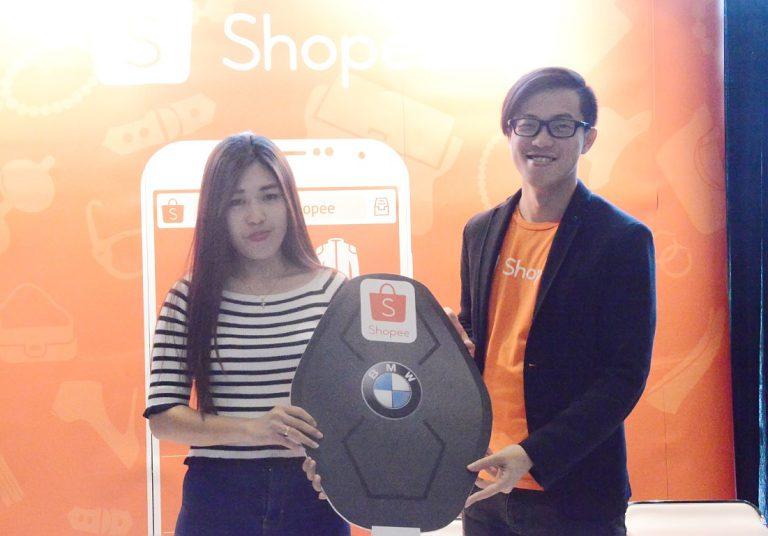 Hasil Kampanye 10.10, Shopee Catat Rekor 1 Pesanan Dalam 24 jam