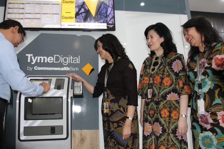 Bank Commonwealth Beri Pengalaman Perbankan Digital Baru dalam Digital Branch