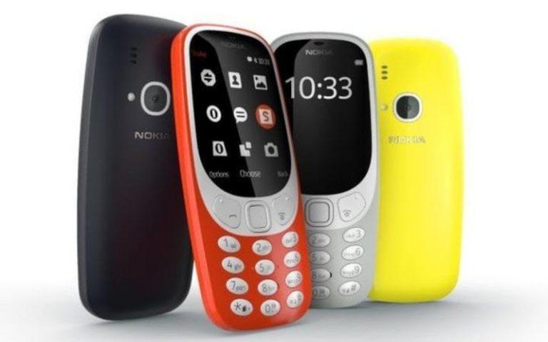 Nokia 3310 3G Mulai Dijual, Di Australia Dibanderol Mulai US$ 89,95