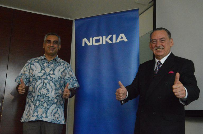 Nokia: Teknologi LTE atau Mobile Broadband Sangat Bisa Membantu Layanan Tanggap Darurat