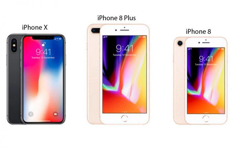 Penuhi Nilai TKDN, Trio iPhone Teranyar akan Segera Dijual di Indonesia