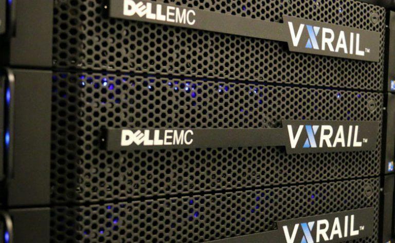 Melalui VxRail Appliances, Dell EMC Bantu Pertumbuhan Bisnis dan Investasi di Perusahaan