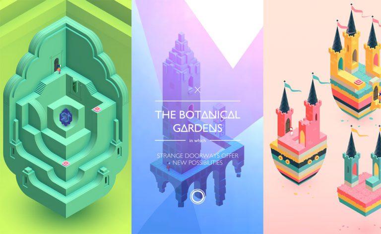 Monument Valley 2 Tiba di Android Bulan Depan